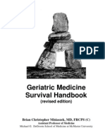 Geriatric Handbook08