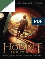 THE HOBBIT by J.R.R. Tolkien, Excerpt