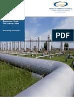 Survey Energy Resources Shale Gas Up d