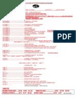 SS. Cyril & Methodius 2012-2013 school calendar