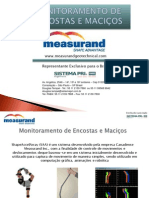 Presentation - Measurand Sistema Pri