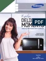 Nita Mehta Ifb Microwave Cookbook Pdf