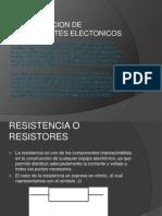 Identificacion de Componentes Electronicos