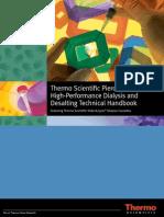 Thermo Scientific Pierce_dialysishandbook