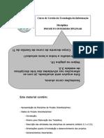 ATIVIDADES DO PROJETO INTERDISCIPLINAR - Módulo 2.2