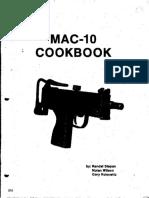 MAC 10 Cookbook