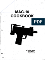 MAC 10 Cookbook