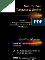 PPT on Generator