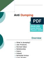 Dumping(2)
