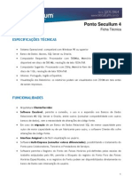 Ficha Ponto4