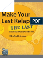 Make Your Last Relapse The Last