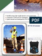 Panda 2 Brochure