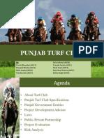 Punjab Turf Club