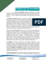 5 Nuestro desempeño crece con los desafíos_por Salvador Rodríguez Rubio