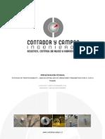 Presentación Técnica - Municipio Estudios de Transfer Mobility - ContadoryCampos Ing