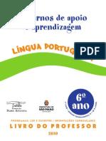 LP Conteudo Prof 6Ano