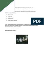PCK 4 ( Ammonia )