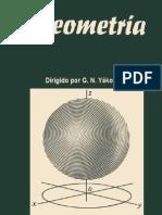 Yakovliev - Geometría