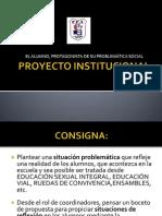 Proyecto Institucional Eet