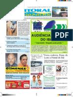 Jornal DoLitoral Paranaense - Edição 131 - Online - setembro 2008