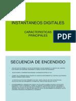 INSTANTANEOS DIGITALES