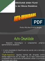 Auto Imunidade