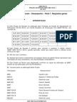 NBR 15575-1 (Projeto)