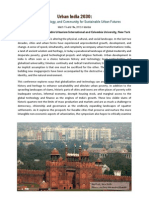 Urban India 2030 Brochure Mar12