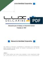 Manual Lux Del Caribe