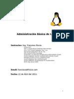 Taller Linux Basico 22022009