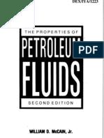 Petroleum Fluids McCain