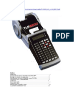 Http-Brady TLS2200 Manual Usuario Dxm
