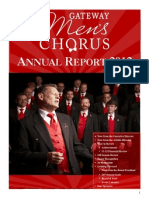 Annual Report Web