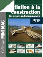 Aircraft Aeromodelismo Manual de Construccion