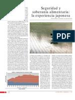 LRA135-Seguridad y Soberania Alimentaria La Experiencia Japonesa