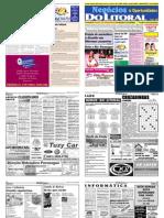 Jornal DoLitoral Paranaense - Edição 35 - Caderno Negócios 35 - outubro 2005