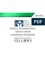 cuaware - woccu international fellows program