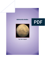 4.Astronomia Andina
