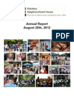 KNH Annual Report Final 20120824