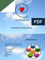 Presentacion Fucafe