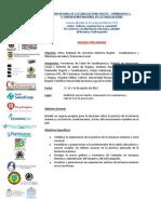 Agenda Congreso Lm