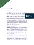 Eduardo Galeano - Diccionario Del Nuevo Orden Mundial