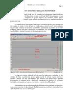 Manual de Sound Forge