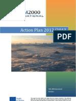 Action Plan 2012_2013