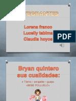 diapositiva compañeros