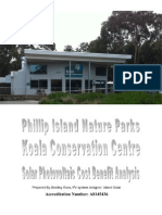Koala Conservation Centre Final Submission x