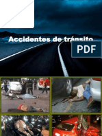 Seminario Forense Accidente Transito