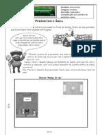 Geometria - Perímetro e área