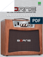 Catalogo Borne 2011