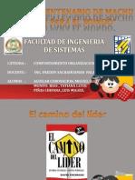Camino Del LiderCAP1.2.3